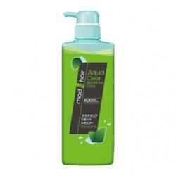 淨感薄荷洗髮乳