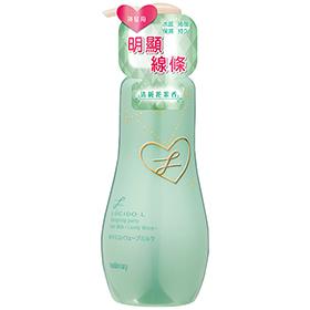 髮妝‧造型產品-立體持捲雙效乳