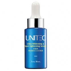 UNITEC 彤妍 完全美白系列-燕窩素傳明酸美白淡斑菁露 Ultra Whitening & Spot Lightening Serum