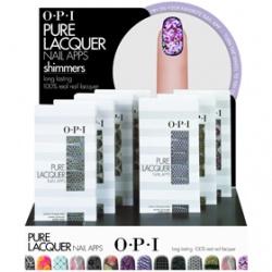 極速換裝限量美甲貼片 Pure Lacquer Nail Apps