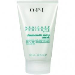 薄荷洋甘菊白晳修護膜 Chamomile Mint Mask