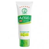 Acnes藥用抗痘洗面乳