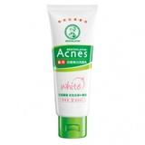Acnes藥用抗痘美白洗面乳