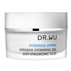 玻尿酸保濕水凝露 INTENSIVE HYDRATING GEL WITH HYALURONIC ACID