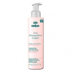 臉部卸妝產品-玫瑰卸妝乳  COMFORTING CLEANSING MILK