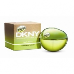 摯愛青蘋香氛 DKNY Be Delicious Eau So Intense
