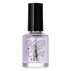 光療光感指甲油 DHC Gloss Top Coat