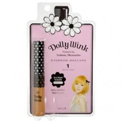 眉彩產品-Dolly Wink 玩美眉彩膏