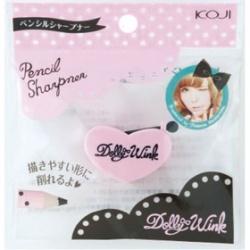 KOJI  彩妝工具-Dolly Wink削筆器