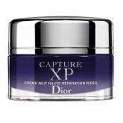 Dior 迪奧 逆時全效無痕系列-逆時玻尿酸撫紋晚霜 Capture XP Wrinkle Expert Night Creme