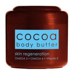 可可亞香氛身體霜 cocoa body butter