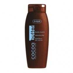 Ziaja 齊葉雅 可可亞系列-可可亞精萃香氛身體乳 cocoa butter body balm