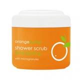 橙橘活力身體去角質霜 orange butter shower scrub