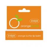 橙橘活力滋潤護唇膏 orange butter lip balm