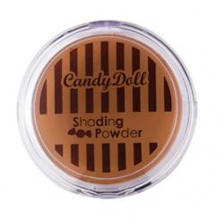 Candy Doll  彩妝-立體小顏塑型修容餅 Candy Doll Shading Powder