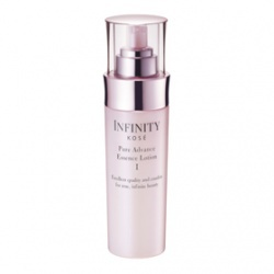 無限肌緻淨潤水 INFINITY KOSE PURE ADVANCE ESSENCE LOTION Ⅰ
