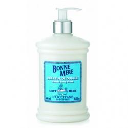 媽媽保姆牛奶沐浴乳 Gentle Body Wash Milk