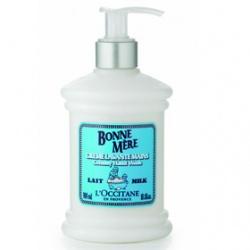 媽媽保姆牛奶潔手乳 Cream Hand Wash Milk