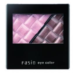 Fasio 菲希歐 眼影-菲希歐雙面女伶眼彩盒 Fasio Dual Grande Eyes