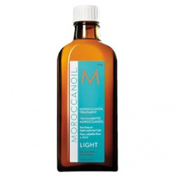 摩洛哥輕優油 MOROCCANOIL Treatmen Light