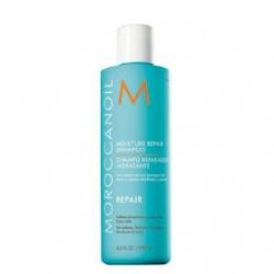 優油保濕修復洗髮露 Moisture Repair Shampoo