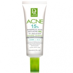 Dr. Hsieh 達特醫 皮膚問題-15%達克痘(杏仁酸抗痘凝膠) 15%Mandelic Acid Anti-Acne Gel