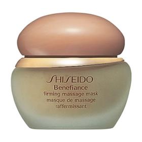 SHISEIDO 資生堂-專櫃 保養面膜-盼麗風姿緊膚按摩面霜 Benefiance Firming Massage Mask