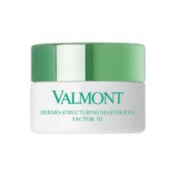 Valmont 法兒曼 完美抗皺緊緻系列-完美無痕緊緻拉提眼霜III