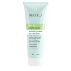 Natio 淨油肌系列-淨油肌輕柔煥膚霜