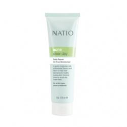 Natio 淨油肌系列-淨油肌水潤平衡乳-日間