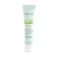 Natio 淨油肌系列-集中淨油調理精華