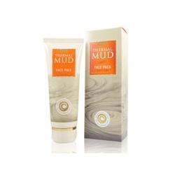 Parrs 帕氏 清潔面膜-火山泥淨化活膚面膜 Thermal Mud Face Pack