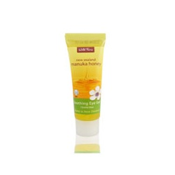 Wild Ferns 眼部保養-舒緩眼膠 Manuka Honey Eye Gel