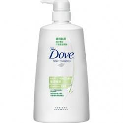 Dove 多芬 頭髮基礎洗潤系列-髮源強韌洗髮乳