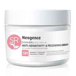 舒緩修護霜  ANTI-SENSITIVITY & RECOVERING CREAM