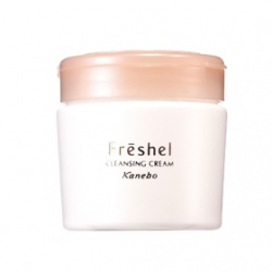 Freshel 膚蕊 美白系列-卸粧按摩霜(新版)