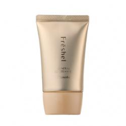 Freshel 膚蕊 BB產品-淨柔礦物BB霜(極潤)