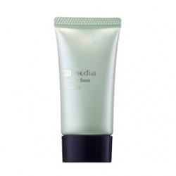 media 媚點 妝前‧打底-零瑕美肌粧前乳(綠) Makeup Base