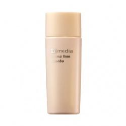 media 媚點 妝前‧打底-零瑕美肌粧前乳(毛孔修飾) Makeup Base