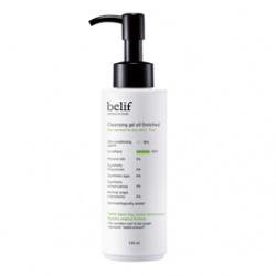 belif 臉部卸妝-冬瓜籽溫和卸妝凝膠 Cleansing gel oil Enriched