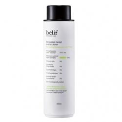 佛手柑平衡保濕化妝水 Bergamot herbal extract toner