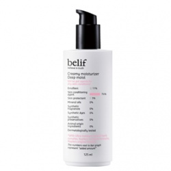 野麻嬰多酚修護保濕乳液 Creamy moisturizer  deep moist
