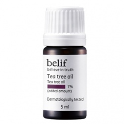 茶樹淨膚調理精油 Tea tree oil