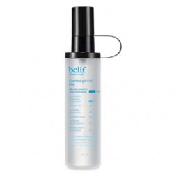 belif 臉部保養-特殊護理系列-虎尾蘭凝膠保濕噴霧 Essential gel mist blue