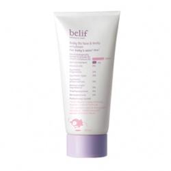 belif 寶寶身體保養-寶貝寶潤膚乳液 Baby Bo face & body emulsion
