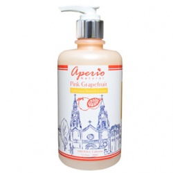 Aperio 艾貝歐 沐浴清潔-活力葡萄柚滋潤沐浴乳