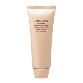 SHISEIDO 資生堂-專櫃 精純美體系列-精純美體護手霜 Advanced Essential Energy Hand Nourishing Cream