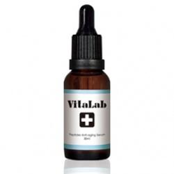 VitaLab 維科生醫 抗老系列-六胜肽抗皺精華液
