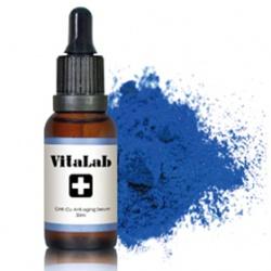 VitaLab 維科生醫 抗老系列-藍銅胜肽緊緻抗老精華液