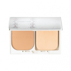 Kanebo 佳麗寶-專櫃 粉餅-絲潤美肌粉餅UV(保濕)SPF21/PA++ Silky Fit Pact UV(Moist Keep)
